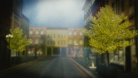 ONEWAY_Street